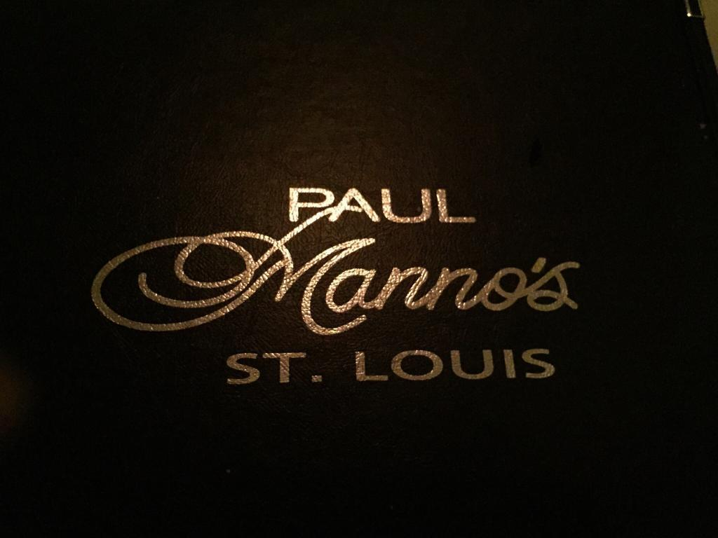 Paul Manno`s Cafe