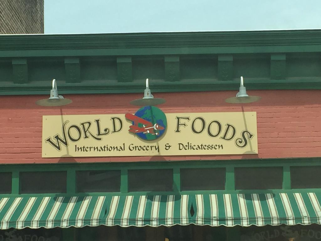 World Foods International Grocery and Delicatessen